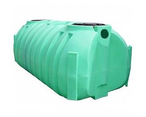 Everything You Need to Know About Your Septic Tank