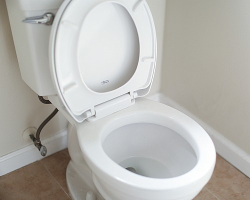 SmartSeptic Week Tip #5: Don't Overload the Commode!